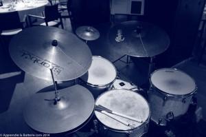 Jazz Drums 2