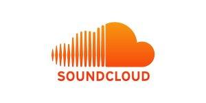 Musiques sur Soundcloud