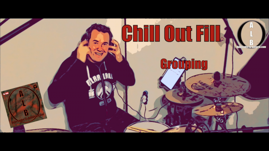 Chill Out Fill