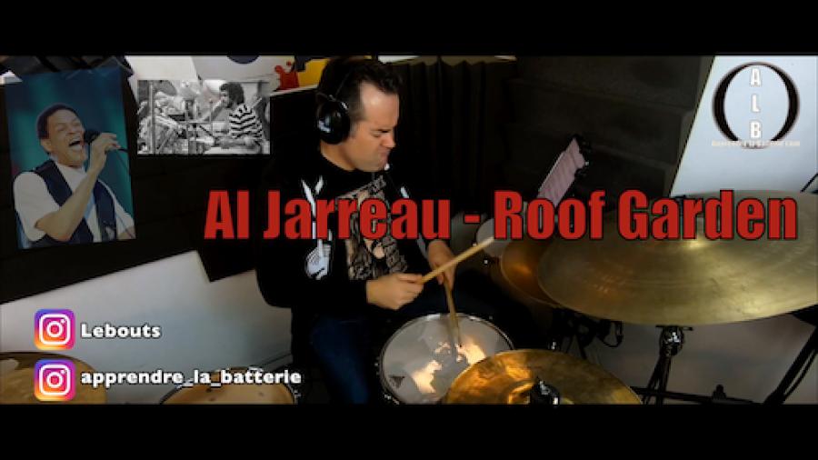 Al Jarreau – Roof Garden