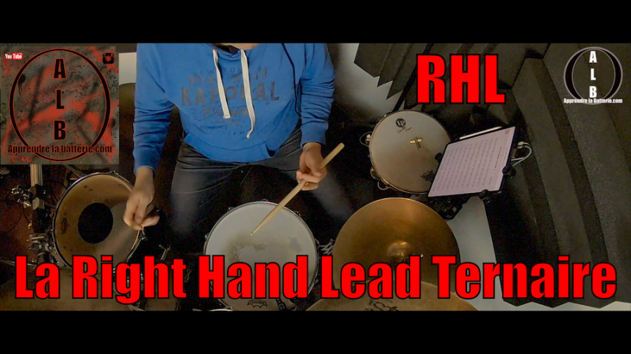 Right Hand Lead